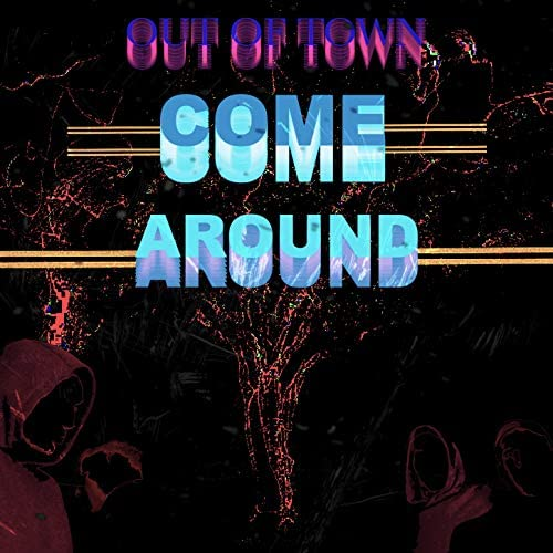Out of Town feat. Christoffer Rou & Rob Smyles