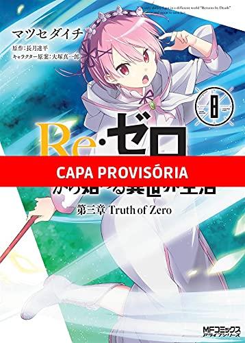 Re: Zero Capitulo 3 - 08