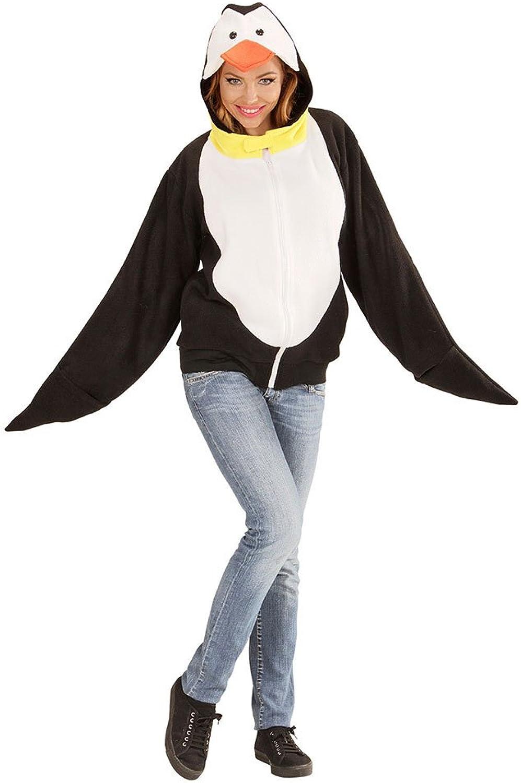 Karneval-Klamotten Pinguïn Kostüm Damen Erwachsene Pinguin Jacke Karneval Tier-Kostüm Damen-Kostüm Einheitsgröße B019LMM9ZG Spielen Sie auf der ganzen Welt und verhindern Sie, dass Ihre Kinder einsam sind  | Glücklicher Star
