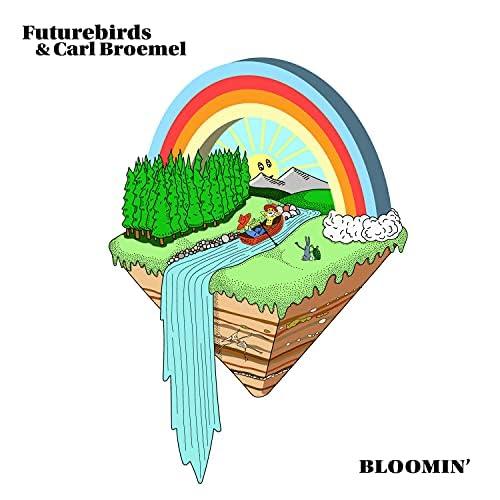 Futurebirds & Carl Broemel
