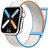 Nylon Band Compatible with Apple Watch Band...