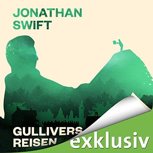 Couverture de Gullivers Reisen