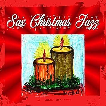 Sax Christmas Jazz