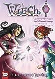 W.I.T.C.H. Part 2, Vol. 3: Nerissa's Revenge: 6