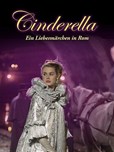 Cinderella - Eine Liebesmärchen in Rom
