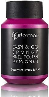 Flormar Easy & Go Sponge Nail Polish Remover