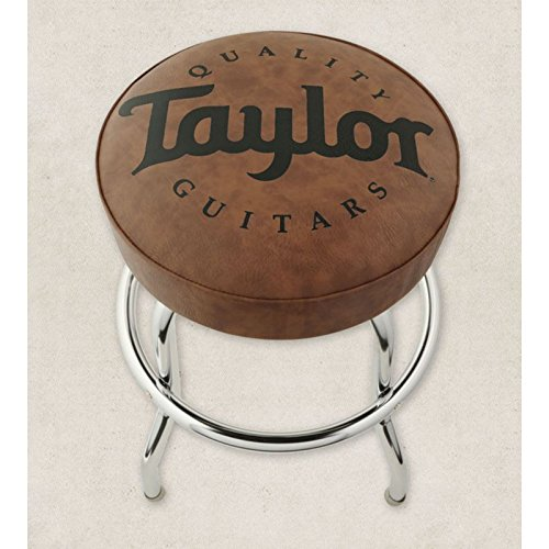 Taylor Bar Stool Brown 24