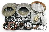 TH400 Alto Transmission Master Rebuild Kit Level 2