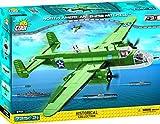 Cobi toys 710 PCS Small Army /5713/ North American B-25 Mitchell 710