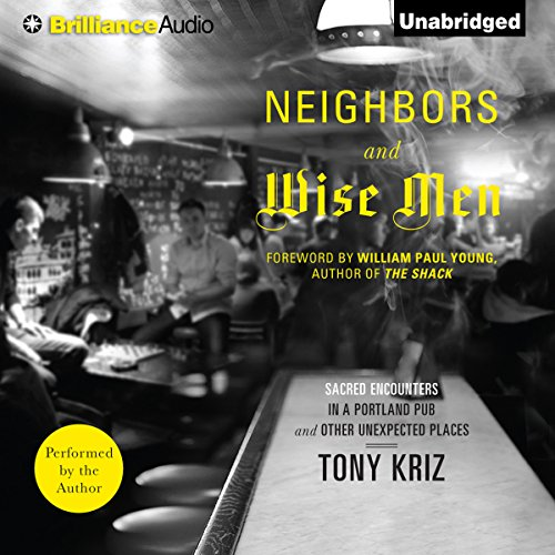 Neighbors and Wise Men cover art