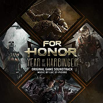 For Honor: Year of the Harbinger (Original Game Soundtrack)