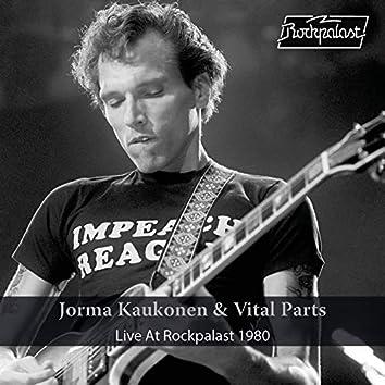 Live at Rockpalast 1980 (Live, Dortmund, 1980)
