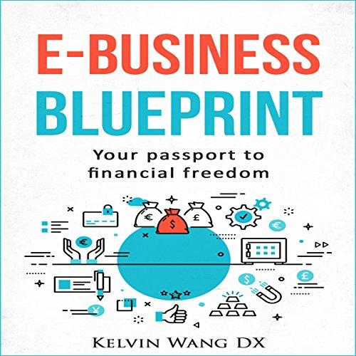 e-Business Blueprint Titelbild