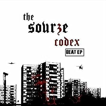 The Sourze Codex Beat Album (Gangster Rap Instrumentals)
