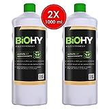 Limpiador de tapicería Biohy.