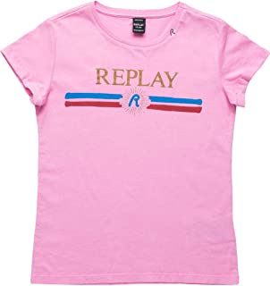 de0fa5851440e Amazon.fr   t shirt fluo - Fille   Vêtements