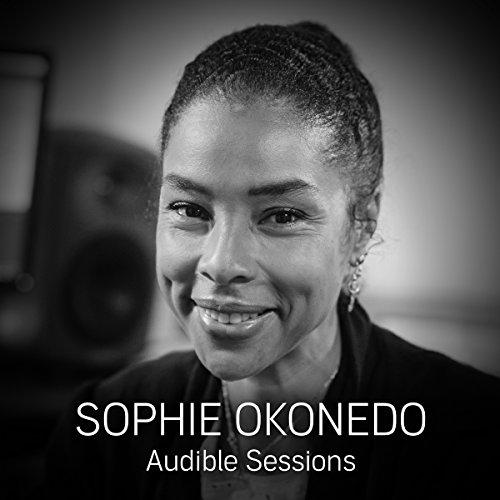 Sophie Okonedo cover art
