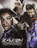 X-men Quadrilogy Coll Bd-cb [Blu-ray]