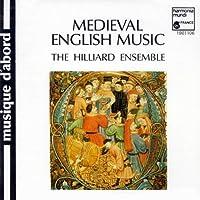 Medieval English Music (1992-11-22)