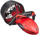 SeaDoo GTI - Moto subacuática