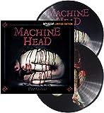 Machine Head: Catharsis [Vinyl LP] (Vinyl)