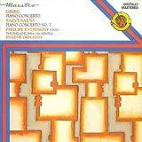 Concerto per piano op 16 (1868) in la Concerto per piano n.2 op 22 (1868) in sol