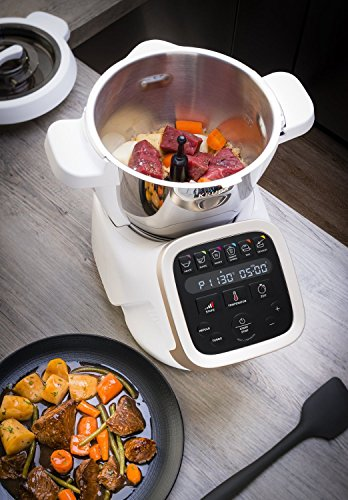 Krups Prep&Cook HP5031 - 6