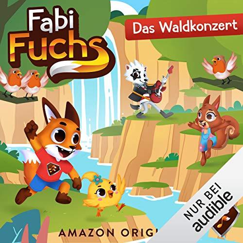Das Waldkonzert cover art