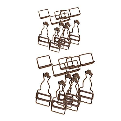 Set creativo con 3 testine di taglio per taglierina rotativa Zick-Zack Dahle 960 Perforation e Bordatura
