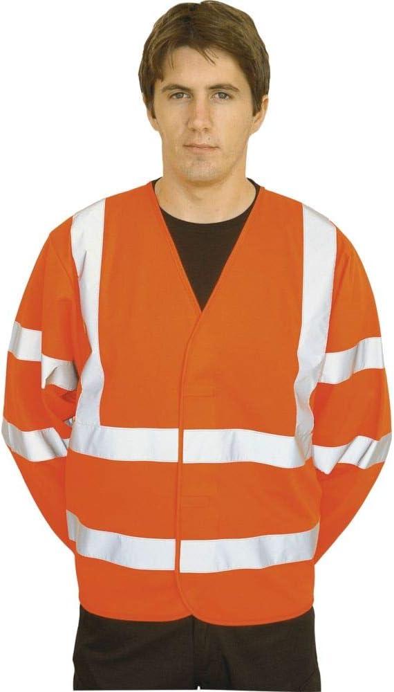 2X3X orange /Hi-Vis 2/Veste Band Portwest C473/