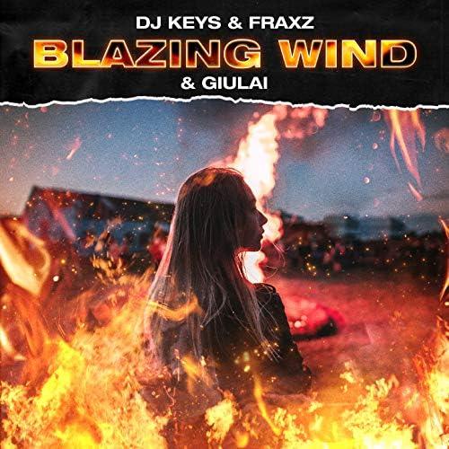 DJ Keys, Fraxz & Giulai