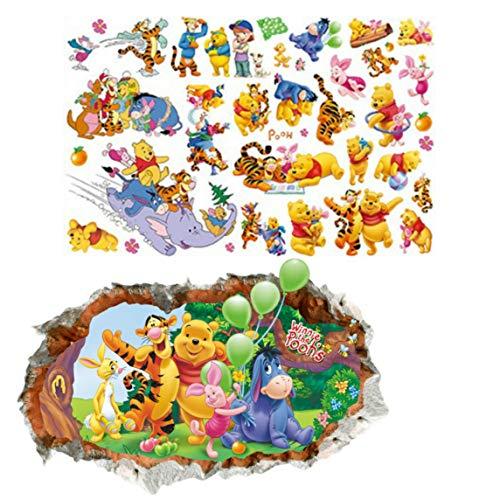 Kibi Disney Winnie Puuh