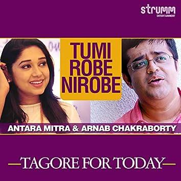 Tumi Robe Nirobe - Single