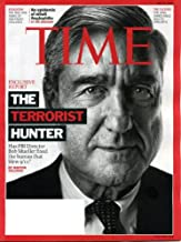 Time May 9 2011 Bob Mueller/FBI Director on Cover (The Terrorist Hunter), The King James Bible and It's Spin-Offs, Jack White (of White Stripes), American Idol's Gentle Judges