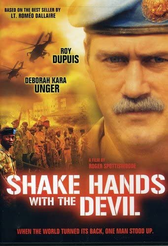 Shake Hands with the Devil product image