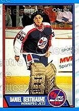 Mark Visheau Hockey Card 1997-98 Milwaukee Admirals #21 Mark Visheau