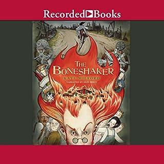 The Boneshaker cover art