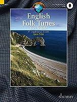 English Folk Tunes for Ukulele