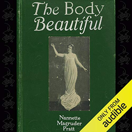 The Body Beautiful audiobook cover art