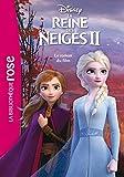 Bibliothèque Disney - La Reine des Neiges 2 - Le roman du film