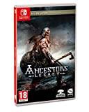 Ancestors Legacy - Day One Edition - [Switch]
