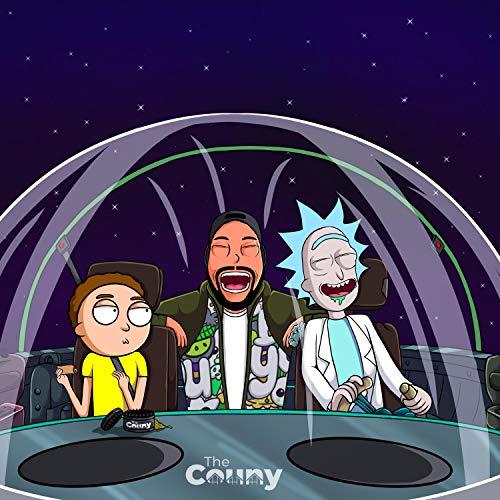 Rick and Morty Grinder [Explicit]