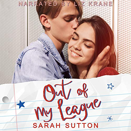 Out of My League cover art
