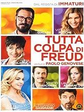Blame Freud ( Tutta colpa di Freud ) [ NON-USA FORMAT, PAL, Reg.2 Import - Italy ] by Marco Giallini