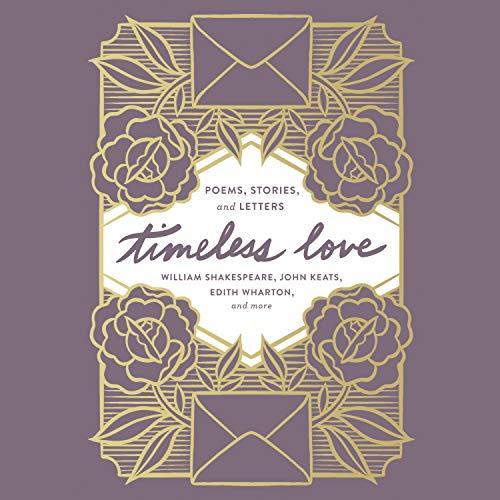 Couverture de Timeless Love