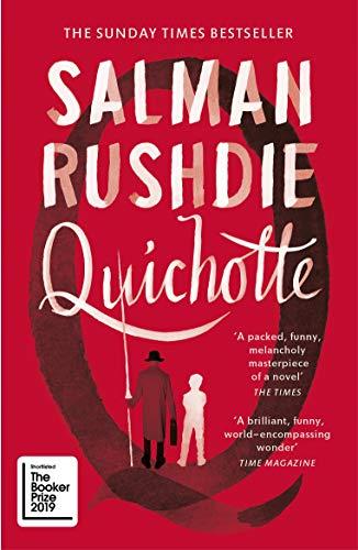 Quichotte (English Edition)