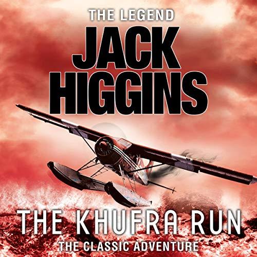 The Khufra Run cover art