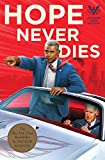 Hope Never Dies: An Obama Biden Mystery (Obama Biden Mysteries, Band 1) - Andrew Shaffer