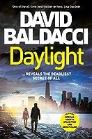 Daylight (Atlee Pine series)
