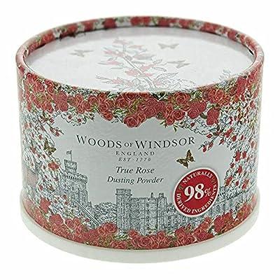 Woods Of Windsor True